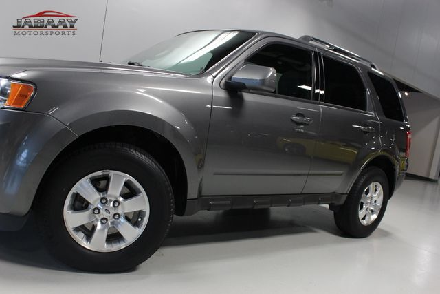 2011 Ford Escape Limited Merrillville, Indiana 29