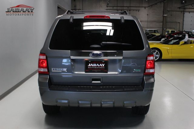 2011 Ford Escape Limited Merrillville, Indiana 3