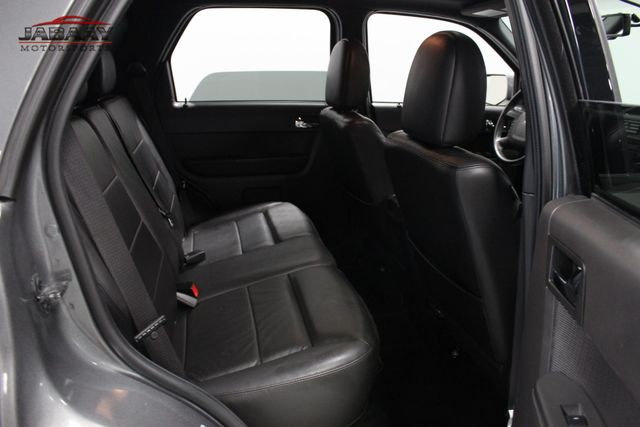 2011 Ford Escape Limited Merrillville, Indiana 13