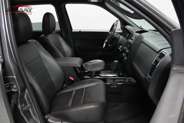 2011 Ford Escape Limited Merrillville, Indiana 15