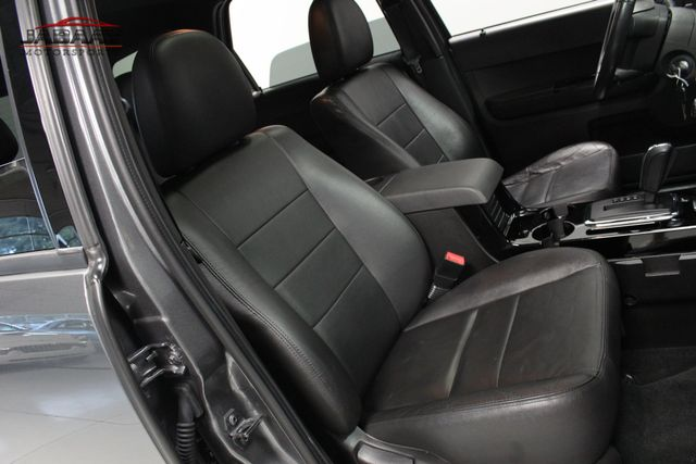 2011 Ford Escape Limited Merrillville, Indiana 14