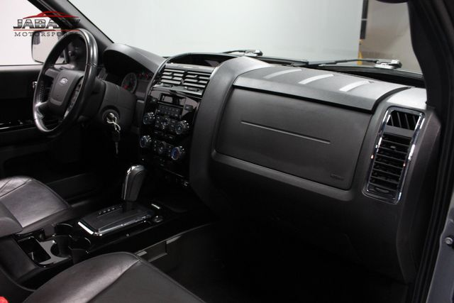 2011 Ford Escape Limited Merrillville, Indiana 16