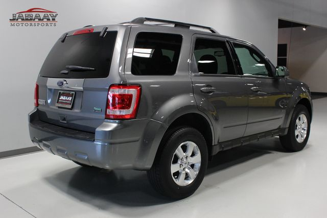 2011 Ford Escape Limited Merrillville, Indiana 4