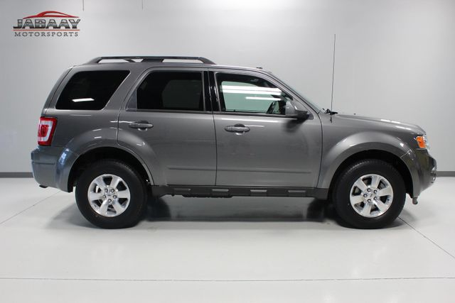 2011 Ford Escape Limited Merrillville, Indiana 5
