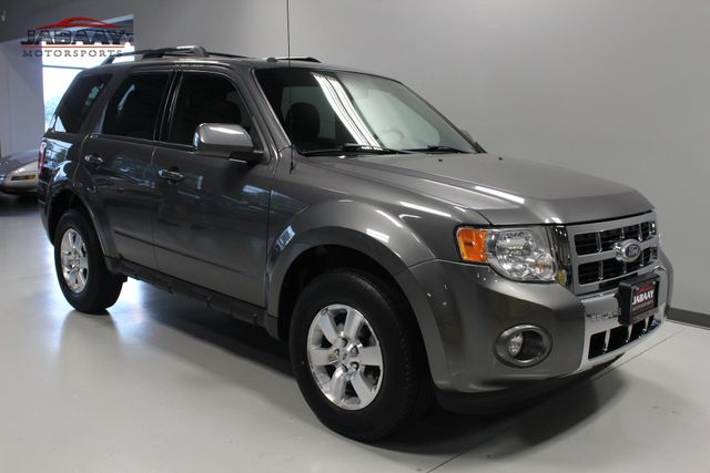 2011 Ford Escape Limited Merrillville, Indiana 6