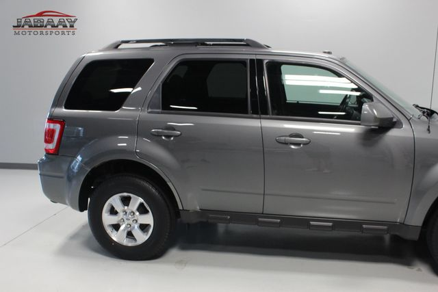 2011 Ford Escape Limited Merrillville, Indiana 36
