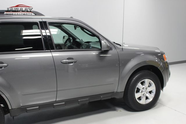 2011 Ford Escape Limited Merrillville, Indiana 37