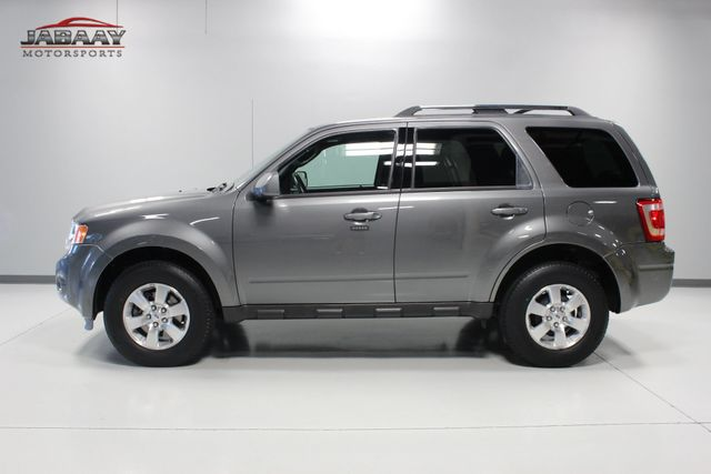 2011 Ford Escape Limited Merrillville, Indiana 1