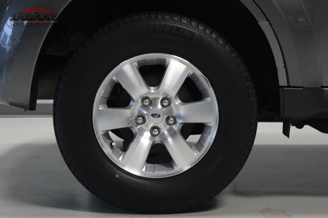 2011 Ford Escape Limited Merrillville, Indiana 44