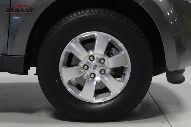 2011 Ford Escape Limited Merrillville, Indiana 45