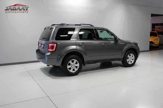 2011 Ford Escape Limited Merrillville, Indiana 38