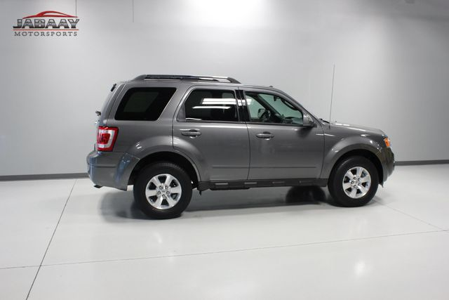 2011 Ford Escape Limited Merrillville, Indiana 39