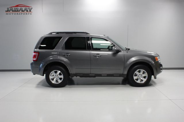 2011 Ford Escape Limited Merrillville, Indiana 40