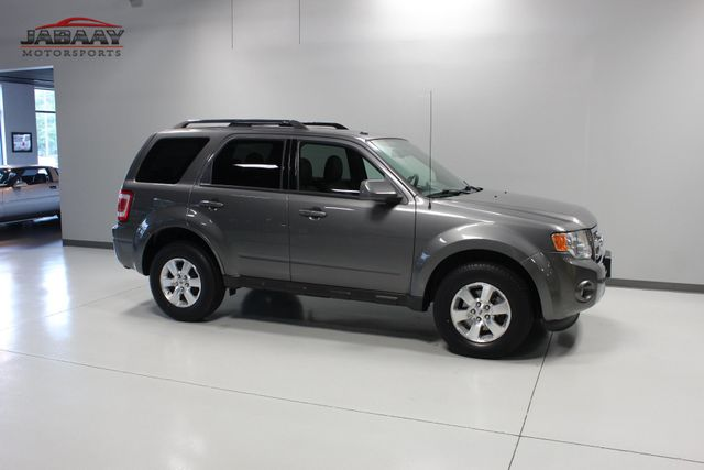 2011 Ford Escape Limited Merrillville, Indiana 41