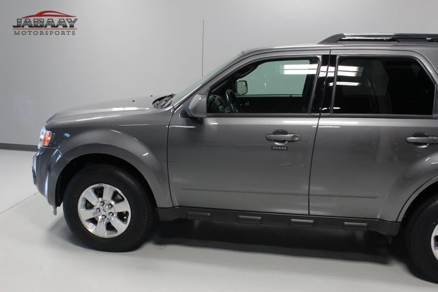 2011 Ford Escape Limited Merrillville, Indiana 30