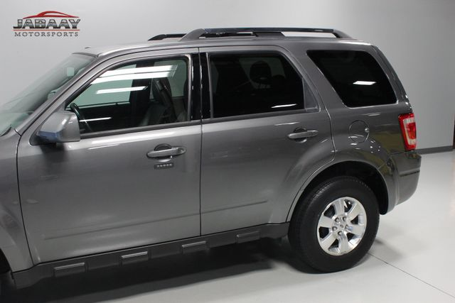 2011 Ford Escape Limited Merrillville, Indiana 31