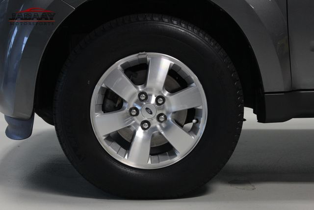 2011 Ford Escape Limited Merrillville, Indiana 42
