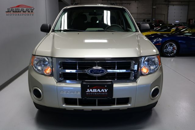 2011 Ford Escape XLS Merrillville, Indiana 7