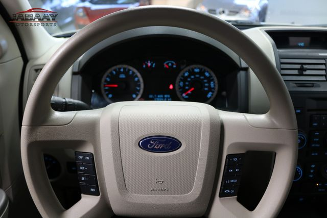 2011 Ford Escape XLS Merrillville, Indiana 17