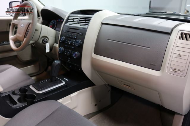 2011 Ford Escape XLS Merrillville, Indiana 16