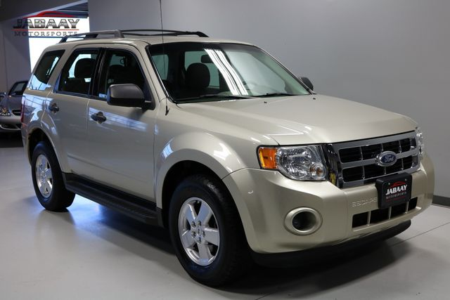2011 Ford Escape XLS Merrillville, Indiana 6