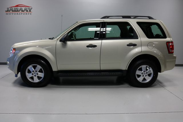 2011 Ford Escape XLS Merrillville, Indiana 1