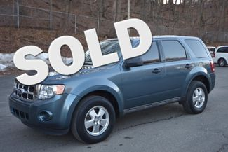 2011 Ford Escape XLS Naugatuck, Connecticut