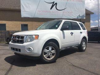 2011 Ford Escape XLT | Oklahoma City, OK | Norris Auto Sales (I-40) in Oklahoma City OK