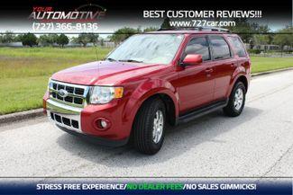 2011 Ford Escape in PINELLAS PARK, FL