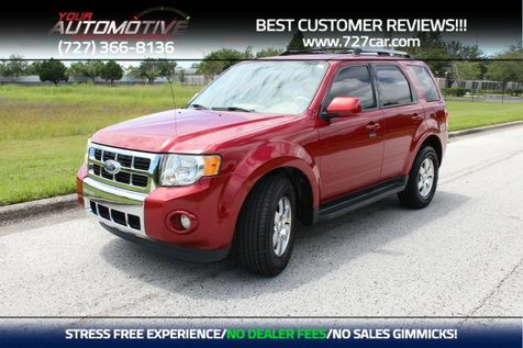 2011 Ford Escape Limited in PINELLAS PARK, FL