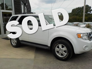 2011 Ford Escape XLT Raleigh, NC
