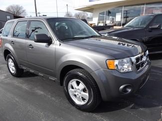 2011 Ford Escape XLS Warsaw, Missouri 12