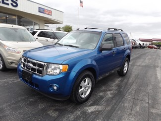 2011 Ford Escape XLT Warsaw, Missouri 1