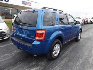 2011 Ford Escape XLT Warsaw, Missouri 10