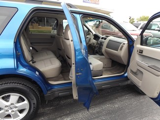 2011 Ford Escape XLT Warsaw, Missouri 12