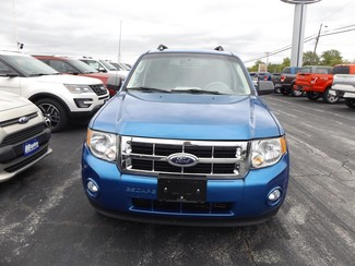 2011 Ford Escape XLT Warsaw, Missouri 2