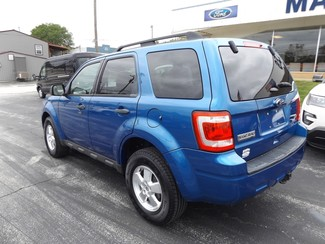 2011 Ford Escape XLT Warsaw, Missouri 3