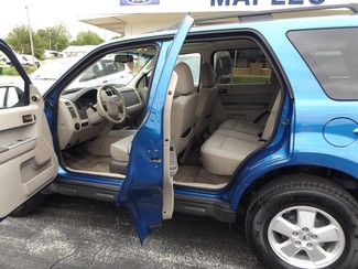 2011 Ford Escape XLT Warsaw, Missouri 5