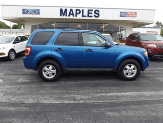 2011 Ford Escape XLT Warsaw, Missouri 8