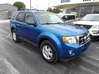2011 Ford Escape XLT Warsaw, Missouri 9