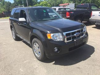 2011 Ford Escape in West Springfield, MA