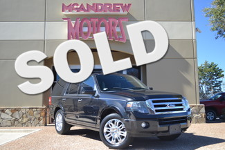 2011 Ford Expedition in Arlington Texas
