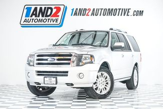 2011 Ford Expedition Limited in Dallas TX