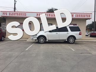 2011 Ford Expedition Limited Devine, Texas