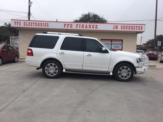 2011 Ford Expedition Limited Devine, Texas 2