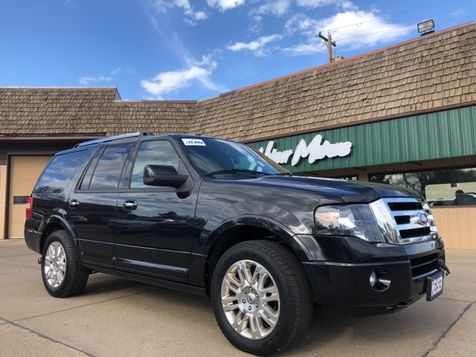 2011 Ford Expedition Limited in Dickinson, ND