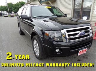2011 Ford Expedition EL in Brockport, NY