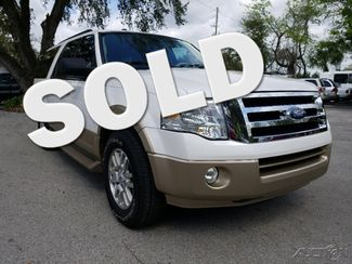 2011 Ford Expedition EL XLT Dunnellon, FL