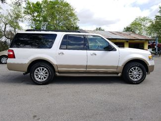 2011 Ford Expedition EL XLT Dunnellon, FL 1