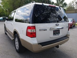 2011 Ford Expedition EL XLT Dunnellon, FL 4